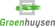 Logo van Stichting Groenhuysen