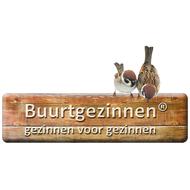 organisatie logo Buurtgezinnen