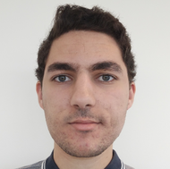 Profielfoto van Zaid