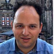 Profielfoto van Oscar